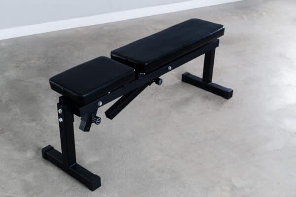 Adjustable bench zoom